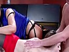 Cute xxx actrices porno and Her Hot Mom Get Fucked