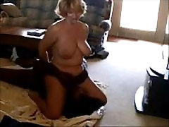 Mature Wife Rides Her Black Boyfriend&039s Face