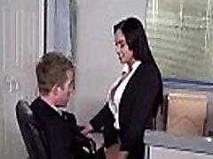 Big Boobs Hot Slut Girl Fucked Hard In Office mov-27