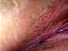 BBW blowing dick and reach orgasm with hitachi