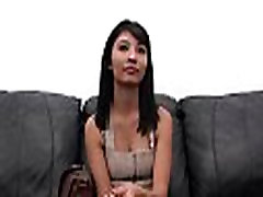 Shocking Casting Couch Confession and creampie