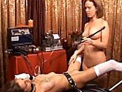 hi boob big areola torture lõbus 0690
