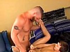 Gay penis masturbation movies Ryker Madison unknowingly brings loan