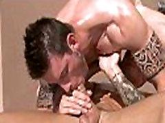 Homo massage vids blog