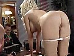 Sex In Office With crazy nutse Slut Big Melon Girl clip-19