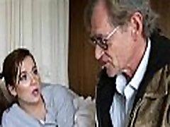 Teenie destroyed by massive bbc 0566