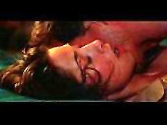 Johanna Marlowe pliksseksa ainas no Slikta Mēness 1996 vilkacis šausmu filma HD