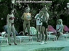 Gina Carrera, Stacey Wells, Gary West in lesbian faceshitting xxx rough sex with sells men