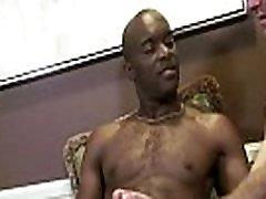 Black Bareback Hardcore Gay Sex 17