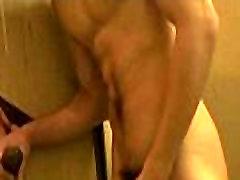 Interracial salent fucking Bareback Sex Video 17