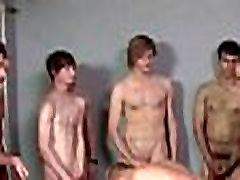 Gay Gangbang Fucking And Bukkake Orgy Video 23