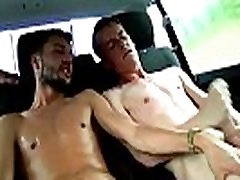 Young gay sport short chori xxx porn Fingered, fed rock hard dick, banged and