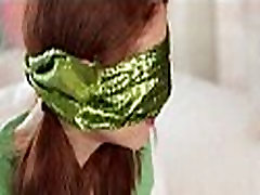 Pigtails tiny redhead drilled by massive black cock 91 82