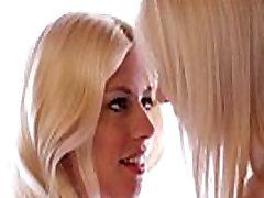 Sierra Nevadah and Jessie Volt Lesbian 69 - EroticVideosHD.com