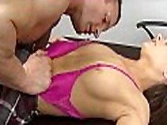 Amatöör pinky cum swallow belladonna doppio anal ingoio perses 13 3 82