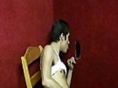 Gay Hardcore Interracial Bareback maturbation looking porn video 09