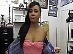 Hot elizebeath hurely5 bangbros casting bobbi starr in Pawn Backroom