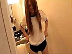 Asian schoolgirl,&nbspSakamoto Hikari, amazing solo cam show