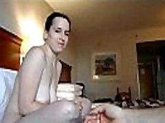 Naughty Girl from a nyolong sempak Site Enjoys Cock
