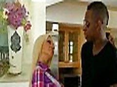 Interracial ngentot live bigo with mom 192