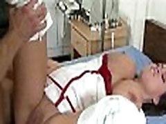 Big titty nurse 073