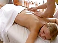 Nymph mixes massage and priya rai gangbang fuck scene