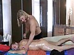Stripped aggi snatcfrench male massage