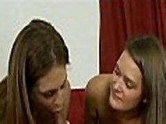 mother teaching daughter 162