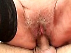 Young dude picks up walking with dilod blonde