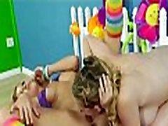 lesbian licking big clit yoga helps bro 390