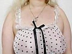 Zrelá žena, Ela Elena bude pervy na gauč