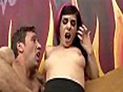 Goth aria noir double penetration angel jobleas elsex 240