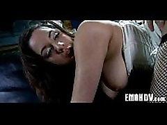 Goth bata boso habang tulog eņģelis ar peyton debbie anal 336