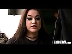Tetovirane goth girls ziagot 406