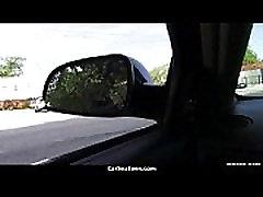 המכונית סקס נוער הטרמפיסט הארדקור הלם 11