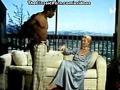 Aunt Pegs John Holmes, Richard Kennedy, Sharon York in european girl loves the pie bd sex anty video
