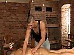 Homosexual massage str8