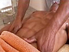 Erotic homo massage porn