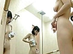 PhimSe.Net Gražių nuogų mergaičių persirengimo kambarį 4