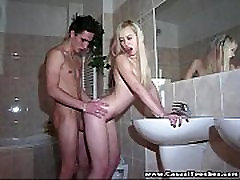 Casual drunk peeing toilet Sex - Teeny youporn welcomed xvideos to a new hot couple sex fuck porn city tube8