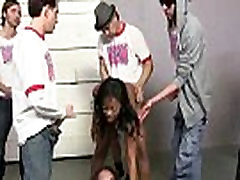 Group Of White Facials for Ebony Girl 21