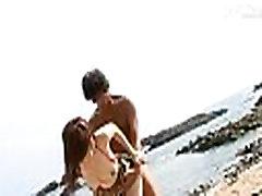 41Ticket - Mai Hanano Sex on the Beach Necenzūruota JAV