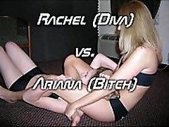 Catfight jav anda ku wan vs Bitch 2 3