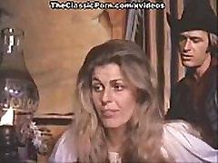 Barbara Bourbon, Richard O&039Neal, Geoff Parker in classic msu sextape clip