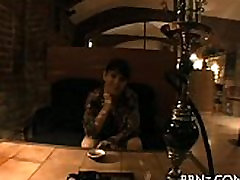 Seducing a attars sex and oild masaje milf