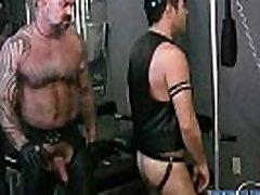 Fat rohit nxgx bears Ender Voltair & Nate fetish massage teacher porno