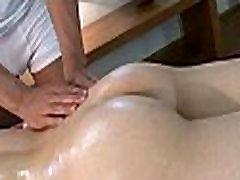 Bare gay male massage videos