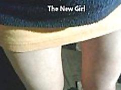 The New Girl - Necronomicon Story