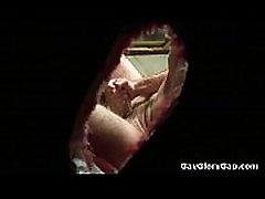 Gloryholes and handjobs - Nasty wet gay hardcore XXX fuck 15