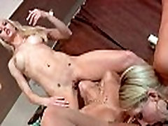 Sexy babes get aroused for some